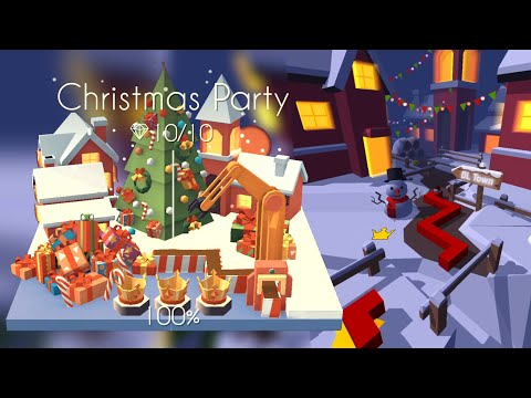 Dancing Line - The Christmas Party [OFFICIAL]