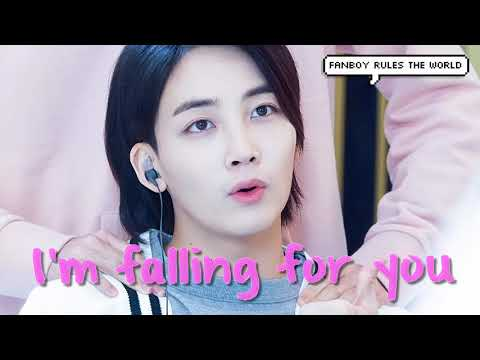 FALLING FOR YOU - SEVENTEEN (Jeonghan &...