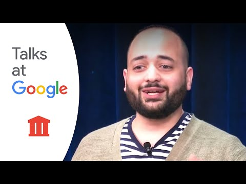 "Murad Awawdeh: ""New York Immigration Coalition"" 