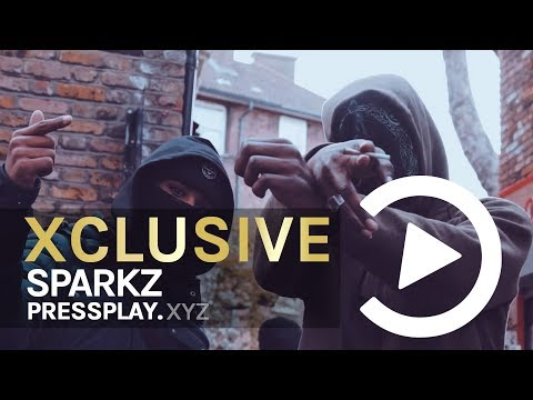 #410 Sparkz - That's Funny (Music Video) @itspressplayuk
