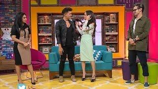 Video Surprise... Dirly Idol Dipertemukan Dengan Celine Mantan Istri, Masih Tampak Mesra download MP3, 3GP, MP4, WEBM, AVI, FLV November 2018