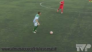 Eccellenza Girone B Lastrigiana-Baldaccio Bruni 4-0