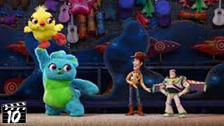 Top 10 Most Anticipated Animated Movies 2019