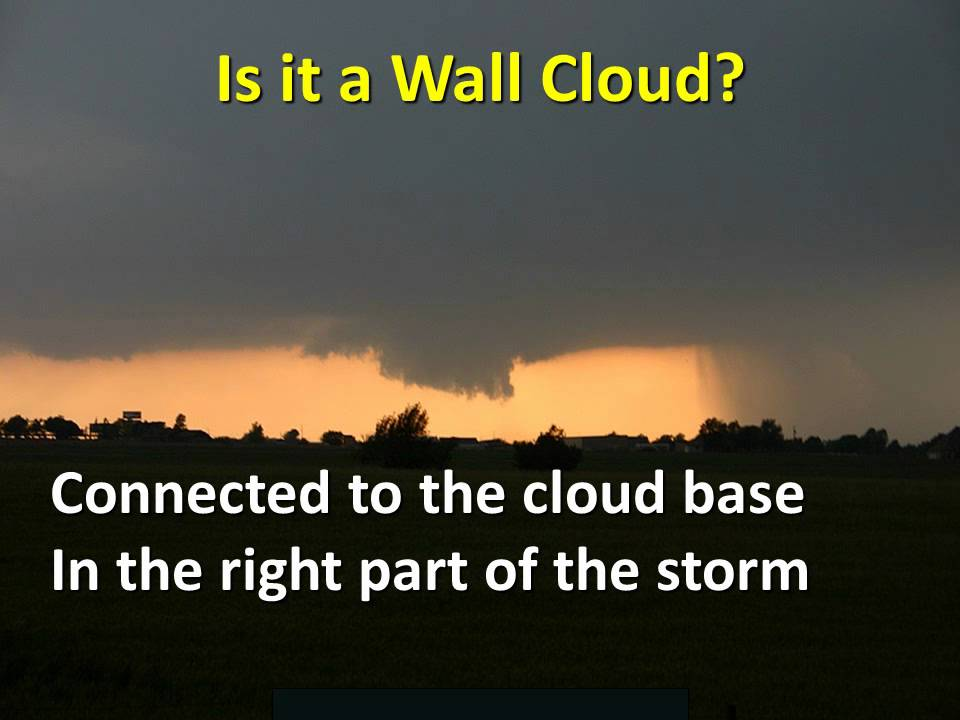 Storm Spotting Wall Clouds And Tornadoes Youtube Find images of wall cloud. storm spotting wall clouds and tornadoes