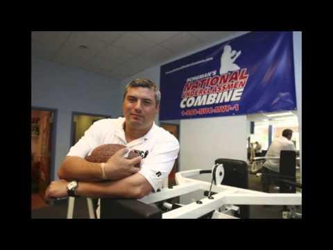 Coach Dave schuman interview on Sports Byline Radio