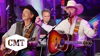 Brooks & Dunn, Cody Johnson Perform Red Dirt Road | CMT Crossroads