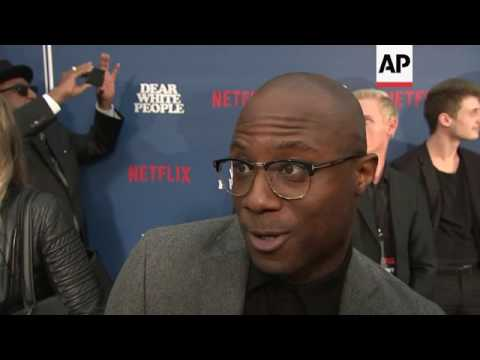 Life after Oscar for 'Moonlight' director Barry Jenkins: a month in Mexico, now 'time to work'