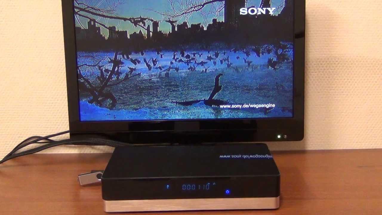 iconBIT Movie3D Deluxe Media Player Windows 7 64-BIT