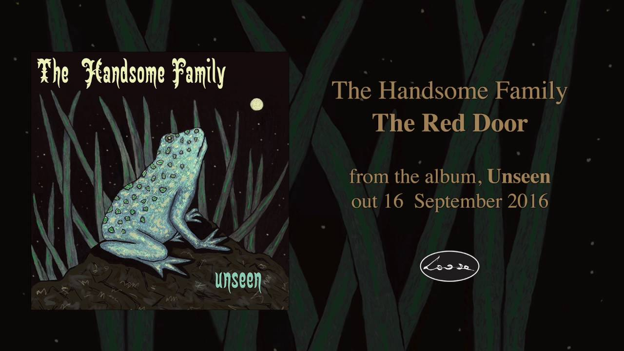 the-handsome-family-the-red-door-loose-music