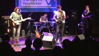 Heal me - Danny Priebe Band (live @ Turmpark ) 2017