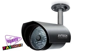Best CCTV Camera Brands in India in 2015