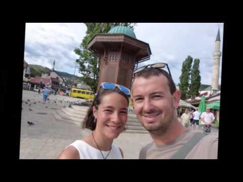 Cycling Europe - Part 6: Bosnia-Herzegovina