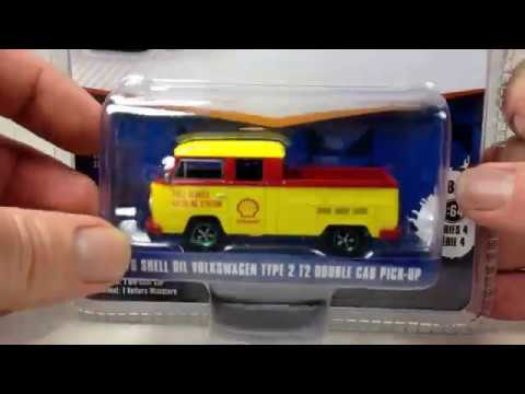 Diecast Weekly Episode 64 - Quadruple Green Machine Score, Hot Wheels Customs, GT40 Ultra Red...