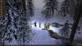 Ross's Game Dungeon: Dungeon Siege