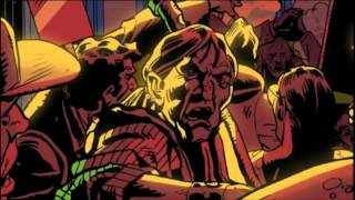Watchmen Motion Comic - Chapter 2
