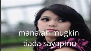 Tangan tak Sampai - Cover by Ratu Sikumbang (Lirik)