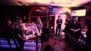 Predstavitev glasbenega prvenca - Canegatto