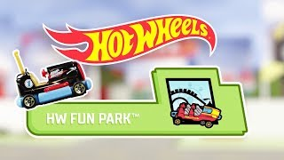 FUN PARK™ MINIS | Hot Wheels