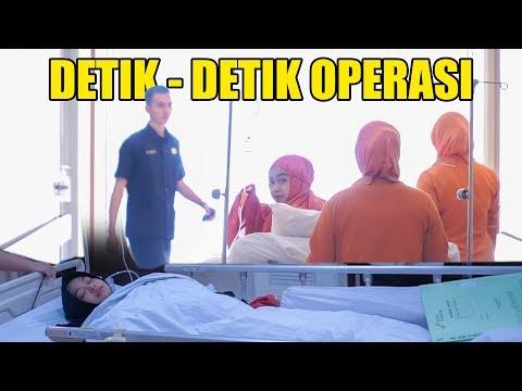 DETIK-DETIK DIOPERASI. Ricis Kuat (part2)