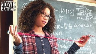 vuclip A WRINKLE IN TIME   Ants On a String Deleted Scene [Blu-Ray/DVD 2018]
