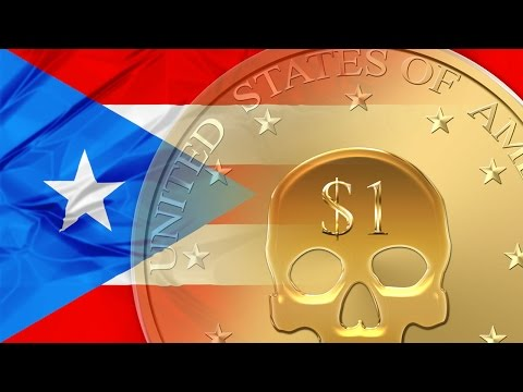 How US Is CRUSHING Puerto Rico