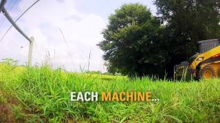 Cat® Machines and Equipment for Agriculture