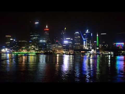 Perth CBD Views
