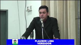 Flauber Lima Pronunciamento 12 01 17