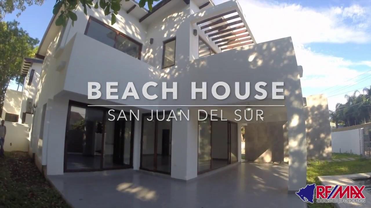 Beach House La Talanguera San Juan