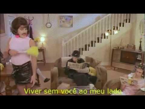 Clip oficial Queen   I Want To Break Free   Legendado (pt br)