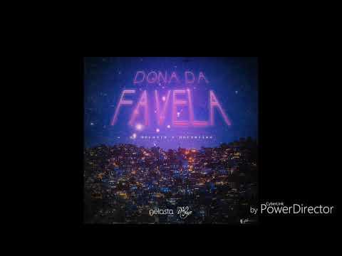 DJ Nelasta Feat. Duc & Niiko - Dona Da Favela