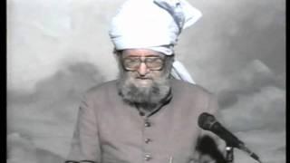Urdu Dars Malfoozat #417, So Said Hazrat Mirza Ghulam Ahmad Qadiani(as), Islam Ahmadiyya