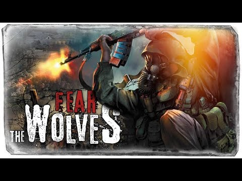 ПОЧТИ СТАЛКЕР 2... ТОЛЬКО BATTLEROYALE ● Fear The Wolves