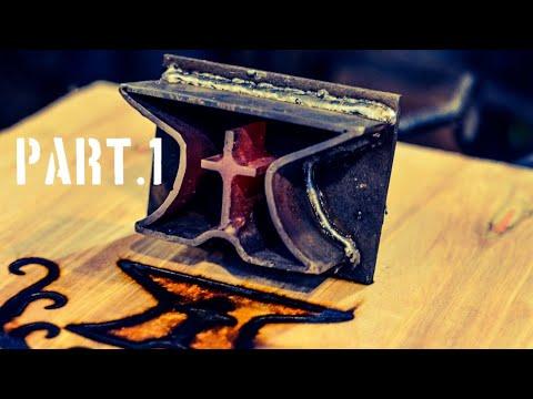 DIY Branding Iron (Part 1)