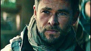OPERATION: 12 STRONG | Trailer & Filmclips deutsch german [HD]