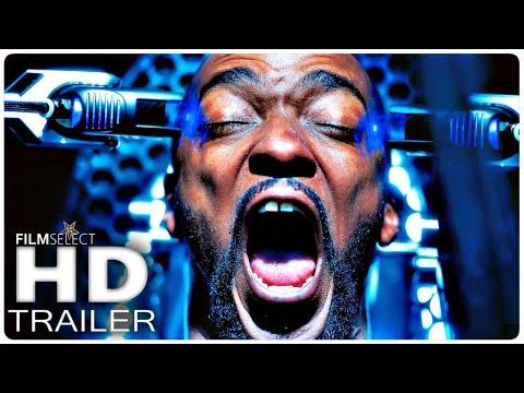 ALTERED CARBON 2 Trailer (2020)