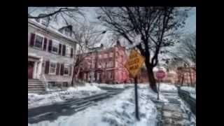 雪の降る街を - The Roger Wagner Chorale - Memories go through in the snow
