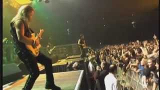 Iron Maiden - Wildest Dreams Music Video [HD]
