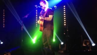 Sing Ed Sheeran Paddington town hall 2014