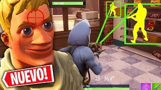 *NEW* HACK TO BE GOD IN FORTNITE AND NEVER DIE WTF!