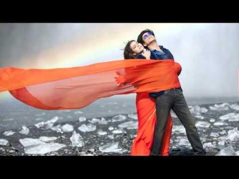 Shahrukh Kajol new Love song Gerua instrumental