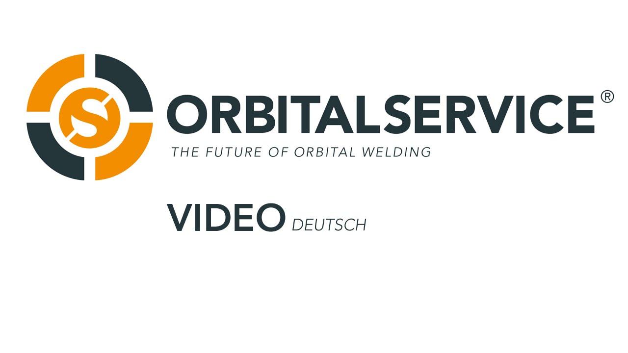 orbitalservice the future of orbital welding deutsch youtube. Black Bedroom Furniture Sets. Home Design Ideas