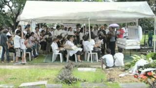 lolo's burial