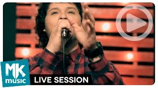 Klev Vou Confiar Live Session.mp3
