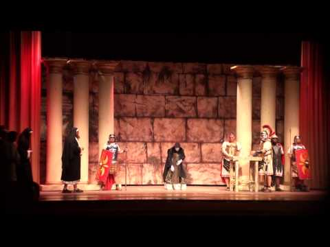 Passion Play 2014