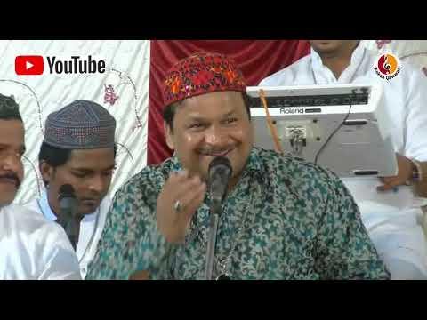 Azim Naza Qawwali | Naat e Rasool | Godsai 2018 | Kokan Qawwali thumbnail