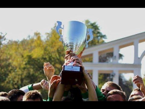 Финал Кубка Москвы «Зеленоград» - «Локомотив»