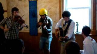 Scythian - German Waltz - Celtic Classic (Breakfast with Scythian) - 9/27/09