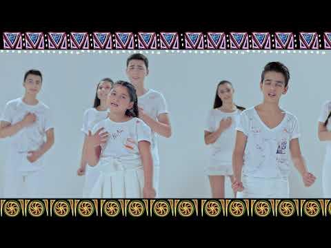 Ես Հայ եմ / I'm Armenian/
