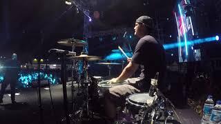 Eno VLOG #34 (Namanya Juga Netral) Live at Rock in Celebes